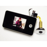 Digital Door Camera DDC001 2.8 inch LCD screen