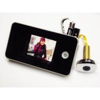 Digital Door Camera DDC001 2.8 inch LCD screen